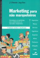 MARKETING PARA NAO-MARQUETEIROS - COL. PARA NAO-PROFISSIONAIS - 3ª EDICAO