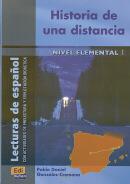 HISTORIA DE UNA DISTANCIA (NIVEL ELEMENTAL 1)