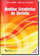 ANALISE ESTATISTICA DA DECISAO - 2ª EDICAO