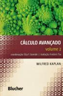 CALCULO AVANCADO VOLUME 2