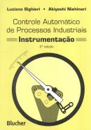 CONTROLE AUTOMATICO DE PROCESSOS INDUSTRIAIS - INSTRUMENTACAO  2ª EDICAO