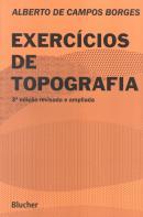 EXERCICIOS DE TOPOGRAFIA - 3ª ED