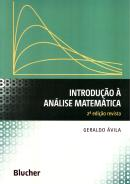 INTRODUCAO A ANALISE MATEMATICA- 2 ª ED