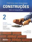 PRATICA DAS PEQUENAS CONSTRUCOES VOL. 2 - 6ª EDICAO