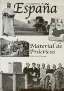 IMAGENES DE ESPANA - LIBRO DE EJERCICIOS