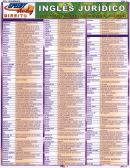 INGLES JURIDICO: 1.001 TERMOS JURIDICOS ABSOLUTAMENTE ESSENCIAIS