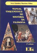 MANUAL ESQUEMATICO DE HISTORIA DA FILOSOFIA  3ª EDICAO