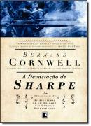 DEVASTACAO DE SHARPE, A - AVENTURAS DE SHARPE - 7