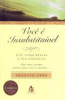 VOCE E INSUBSTITUIVEL - EDICAO ESPECIAL
