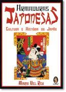 ARMADURAS JAPONESAS - CULTURA E HISTORIA DO JAPAO