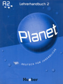 PLANET 2 LEHRERHANDBUCH (MANUAL DO PROFESSOR)