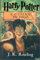 HARRY POTTER E O CALICE DE FOGO - BROCHURA