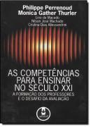 AS COMPETENCIAS PARA ENSINAR NO SECULO XXI