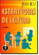 ESTRATEGIAS DE LEITURA - 6ª EDICAO