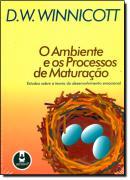 AMBIENTE E OS PROCESSOS DE MATURACAO, O