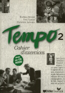 TEMPO 2 CAHIER D´EXERCICES AVEC CD AUDIO