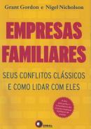 EMPRESAS FAMILIARES - SEUS CONFLITOS CLASSICOS E COMO LIDAR COM ELES