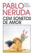 CEM SONETOS DE AMOR - POCKET
