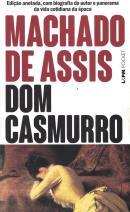 DOM CASMURRO - POCKET