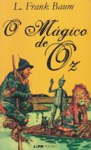 O MAGICO DE OZ - POCKET