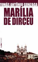 MARILIA DE DIRCEU - POCKET BOOK