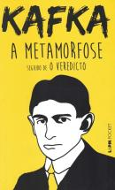 A METAMORFOSE - SEGUIDO DE O VEREDICTO - POCKET
