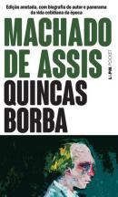QUINCAS BORBA - POCKET