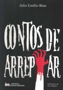 CONTOS DE ARREPIAR