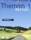 THEMEN AKTUELL 1 KURSBUCH MIT CD-ROM (TEXTO)