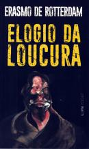 ELOGIO DA LOUCURA - POCKET BOOK