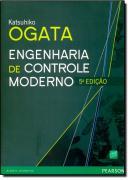 EENGENHARIA DE CONTROLE MODERNO  5ª EDICAO