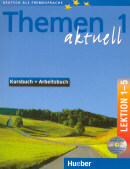 THEMEN AKTUELL 1 KB + AB LEKT 1-5 + AUDIO CD UND CD ROM