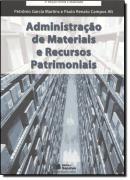 ADMINISTRACAO DE MATERIAIS E RECURSOS PATRIMONIAIS  3ª EDICAO