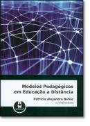 MODELOS PEDAGOGICOS EM EDUCACAO A DISTANCIA