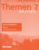 THEMEN AKTUELL 2A LEHRERHANDBUCH (PROF.)