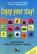 ENJOY YOUR STAY - INGLES PARA HOTELARIA E TURISMO