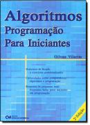 ALGORITMOS PROGRAMACAO PARA INICIANTES