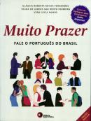 MUITO PRAZER - VOL UNICO - LIVRO DO ALUNO COM CD