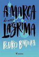MARCA DE UMA LAGRIMA - 5ª ED.