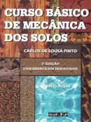 CURSO BASICO DE MECANICA DOS SOLOS - 3º ED