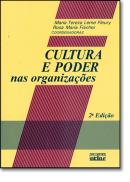CULTURA E PODER NAS ORGANIZACOES - 2ª EDICAO