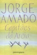 CAPITAES DA AREIA - EDICAO DE BOLSO