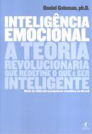 INTELIGENCIA EMOCIONAL - 2 ª ED  - OBJ - OBJETIVA CIA DAS LETRAS