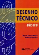 DESENHO TECNICO BASICO - 4ª EDICAO  - INM - IMPERIAL NOVO MILENIO