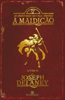 AVENTURAS DO CACA-FEITICO 2 - A MALDICAO