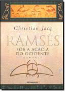 RAMSES V - SOB A ACACIA DO OCIDENTE