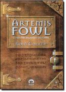 ARTEMIS FOWL - VOL 1 -  O MENINO PRODIGIO DO CRIME