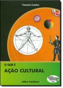 QUE E ACAO CULTURAL, O