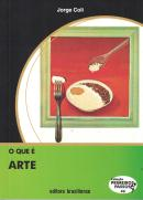 QUE E ARTE, O - 15ª ED