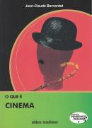 QUE E CINEMA, O